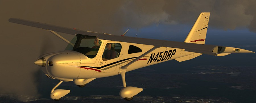 A Great Little Free Plane for Your Free Island post image